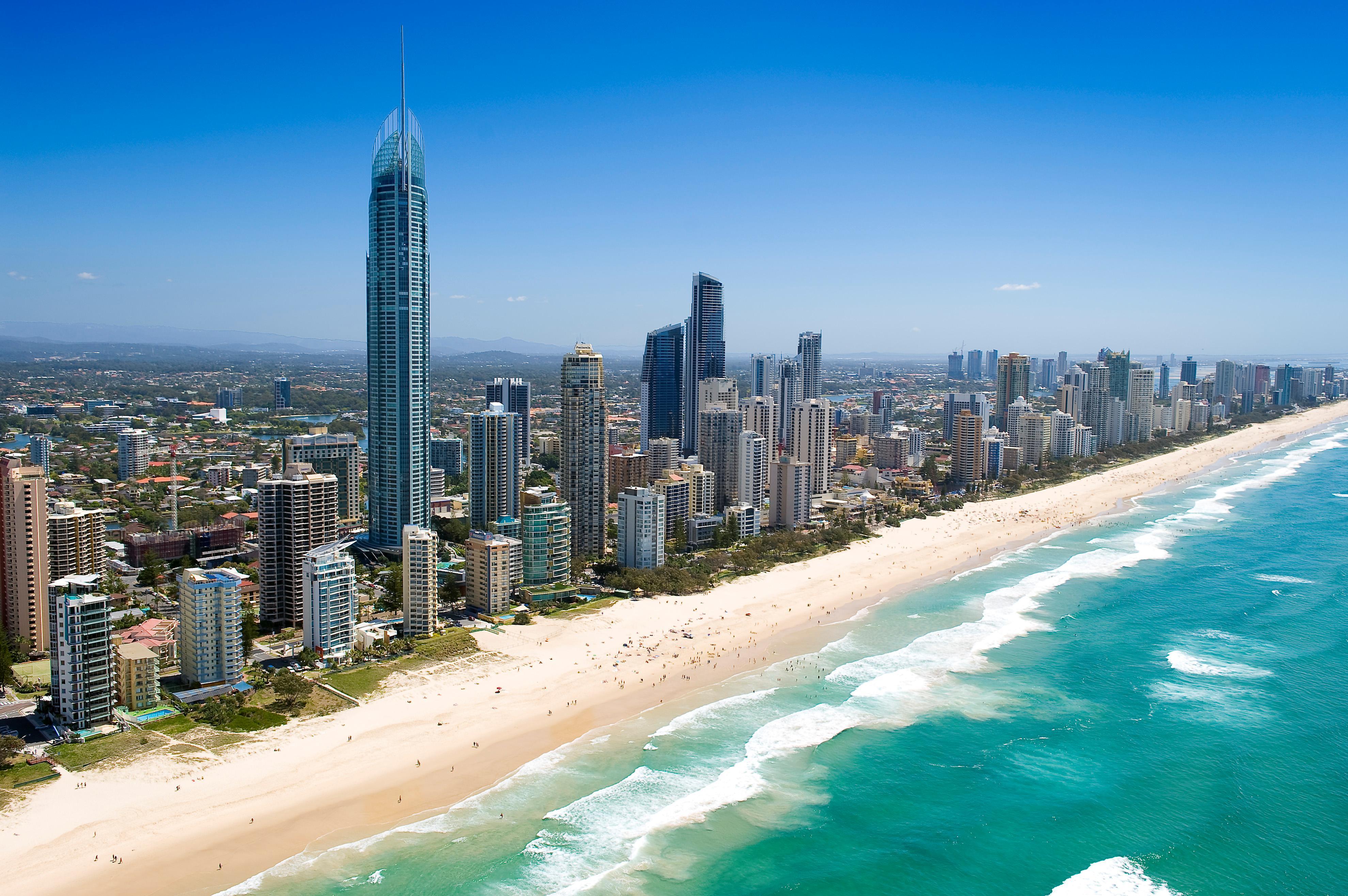 ซัมเมอร์ออสเตรเลีย 2017 เดือนเมษายน 2560