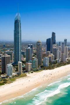 Summer Australia April 2016