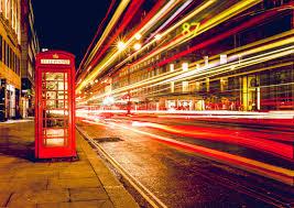 ซัมเมอร์อังกฤษ 2018 เมืองลอนดอน เดือนมิถุนายน 2561