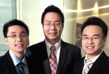GENT Team