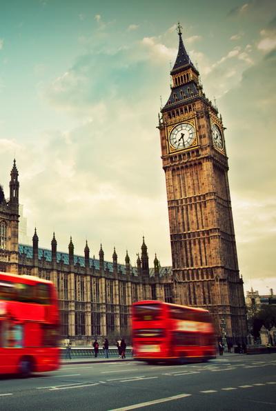 London Banner April 2015